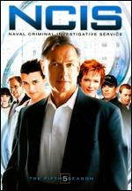 NCIS: The Fifth Season [5 Discs]