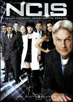 NCIS: The Ninth Season [6 Discs]