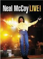 Neal McCoy: Live