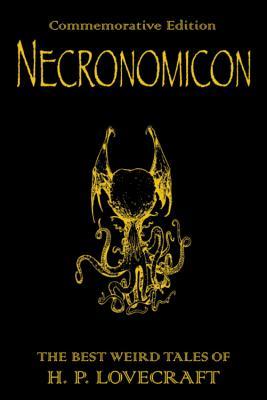 Necronomicon - Lovecraft, H P
