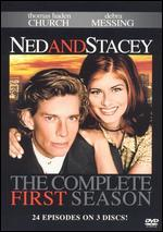 Ned and Stacey: The Complete First Season [3 Discs]