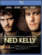 Ned Kelly [Blu-ray] - Gregor Jordan