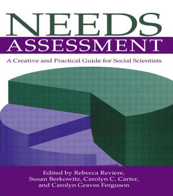 Needs Assessment - Reviere, Rebecca