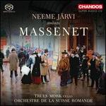 Neeme J�rvi Conducts Massenet