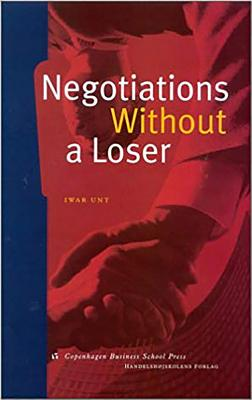 Negotiations Without a Loser - Unt, Iwar