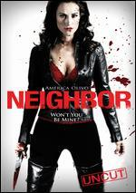 Neighbor - Robert Masciantonio