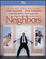 Neighbors [Blu-ray]