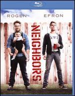 Neighbors [Blu-ray] - Nicholas Stoller