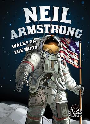 Neil Armstrong Walks on the Moon - Yomtov, Nel