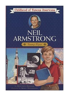 Neil Armstrong: Young Pilot - Dunham, Montrew