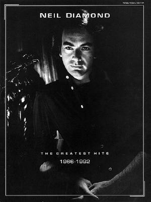 Neil Diamond - The Greatest Hits 1966-1992 - Diamond, Neil