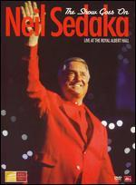 Neil Sedaka: The Show Goes On - Live at Royal Albert Hall - David Barnard