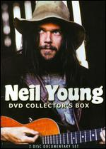 Neil Young DVD Collector's Box [2 Discs]