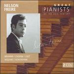 Nelson Freire - Munich Philharmonic Orchestra; Nelson Freire (piano); Rudolf Kempe (conductor)