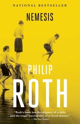 Nemesis - Roth, Philip