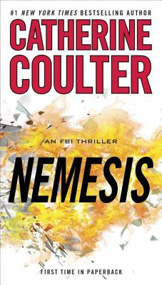 Nemesis - Coulter, Catherine