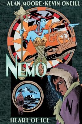 Nemo: Heart of Ice - Moore, Alan