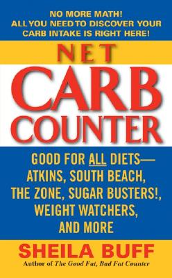 Net Carb Counter - Buff, Sheila