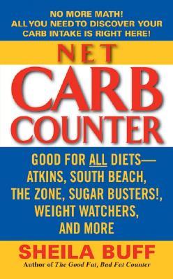 Net Carb Counter - Buff, Sheila