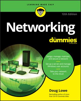 Networking for Dummies - Lowe, Doug