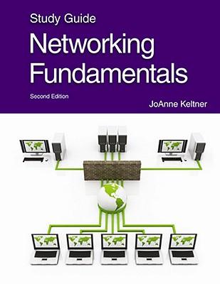 Networking Fundamentals - Roberts, Richard M