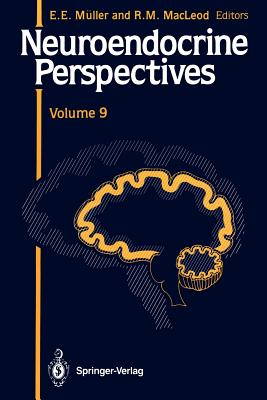 Neuroendocrine Perspectives - Muller, Eugenio E (Editor), and MacLeod, Robert M (Editor)