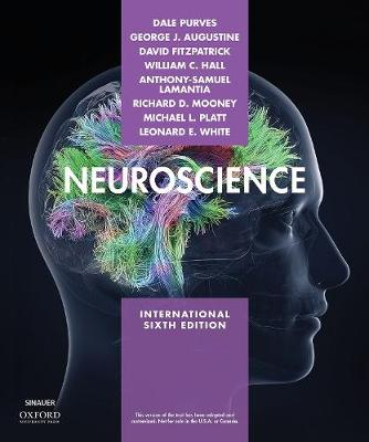 Neuroscience - Purves, Dale (Editor), and Augustine, George (Editor), and Fitzpatrick, David (Editor)