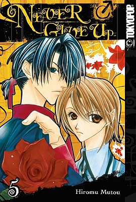 Never Give Up, Volume 5 - Mutou, Hiromu