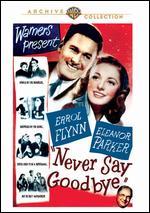 Never Say Goodbye - James Kern