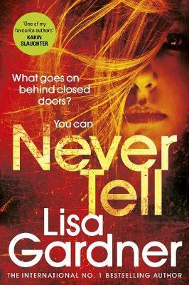 Never Tell - Gardner, Lisa