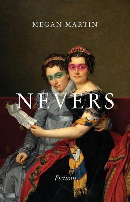 Nevers - Martin, Megan