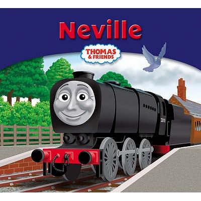 Neville - Awdry, Wilbert Vere, Reverend