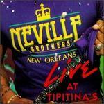 Nevillization II: Live at Tipitina's
