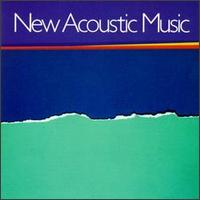New Acoustic Music - Various Artists
