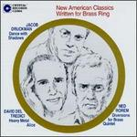 New American Classics Written for Brass Ring