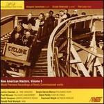 New American Masters, Vol. 5