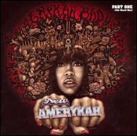 New Amerykah, Pt. 1: 4th World War - Erykah Badu