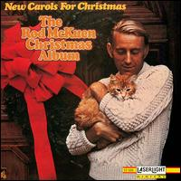 New Carols for Christmas - Rod McKuen