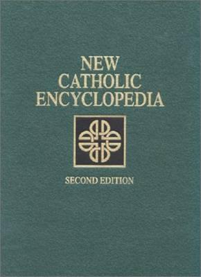 New Catholic Encyclopedia 2 V5 - Gale Group (Creator)