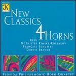New Classics 4 Horns