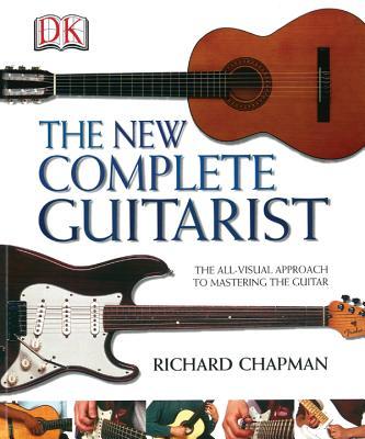 New Complete Guitarist - Chapman, Richard