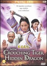 New Crouching Tiger, Hidden Dragon [2 Discs]