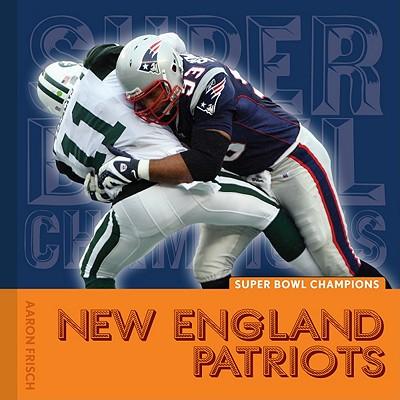 New England Patriots - Frisch, Aaron