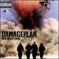 New Found Power - Damageplan