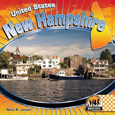 New Hampshire - Jensen, Niels R