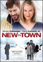 New in Town [P&S]