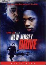 New Jersey Drive - Howard McMaster; Nick Gomez
