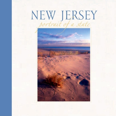 New Jersey: Portrait of a State - Graphic Arts Publishing (Creator)