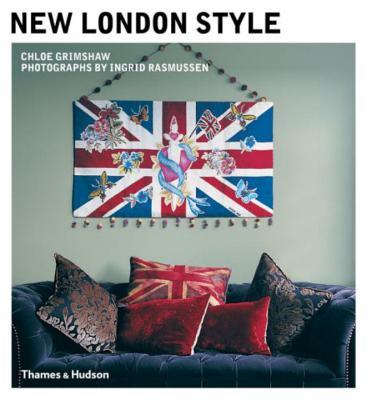New London Style - Grimshaw, Chloe