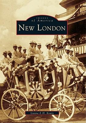 New London - Keary, Lianne E H